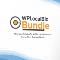 WPLocalBiz JV (Single Site) - 20 Templates