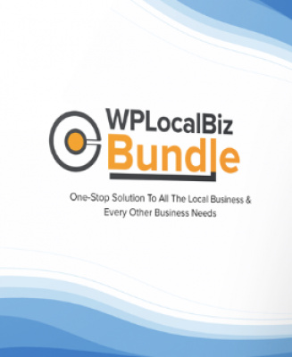 WPLocalBiz JV (Unlimited Sites) - 20 Templates
