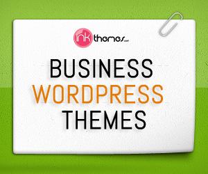 Business WordPress Themes