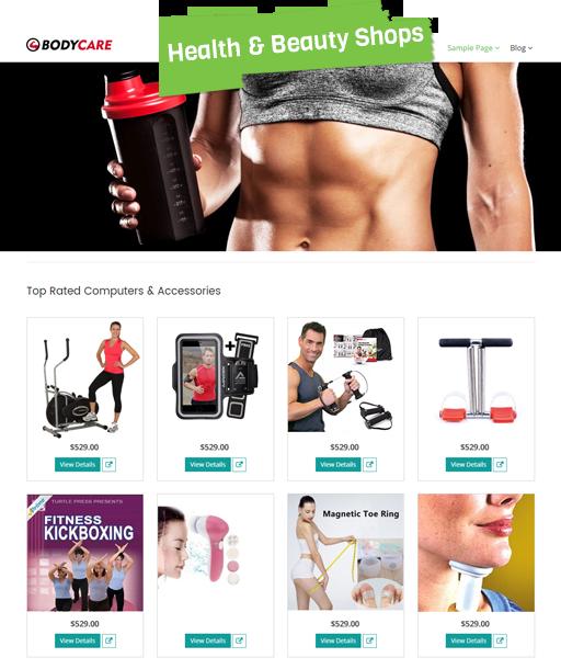 Quick Online Shop Review