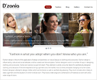 Dzonia - Multipurpose Mobile Phone WordPress Theme