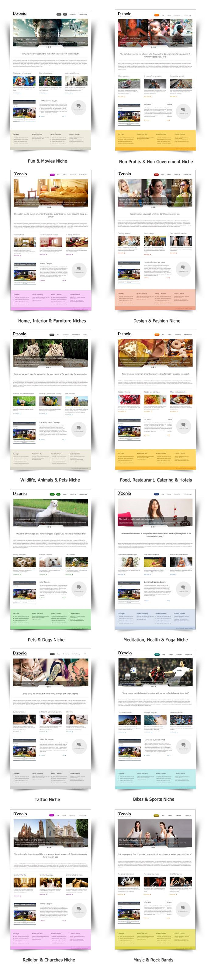 Get Web Template