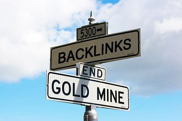 generate backlinks