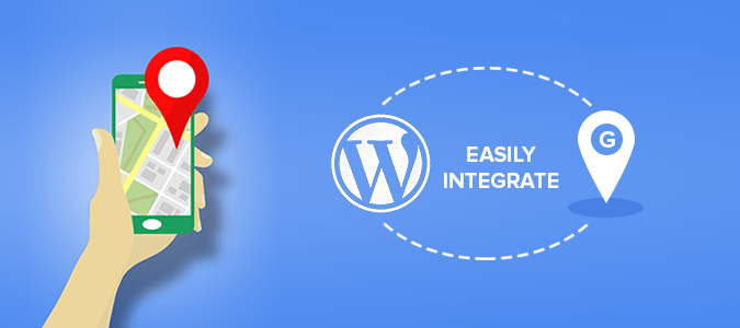 Easily Integrate Google Map in Your WordPress Theme's Widget Area