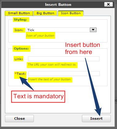 Choosing-the-button