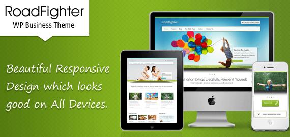 theme responsive design