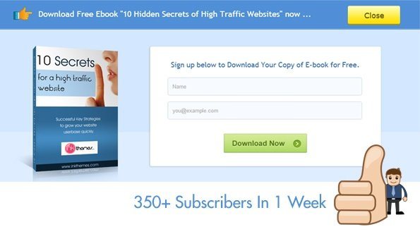 secrets to increase your traffic