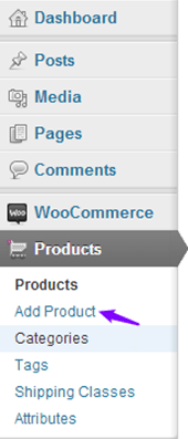 add products on SaleJunction home page
