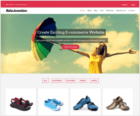 SaleJunction - eCommerce Marketplace WordPress Theme