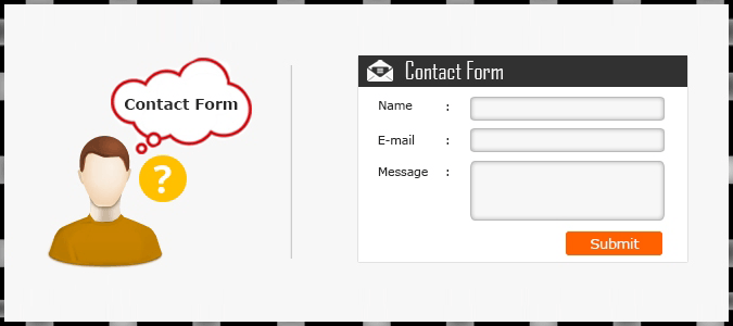 FormGet : Alternative To Gravity Form and Contact Form 7