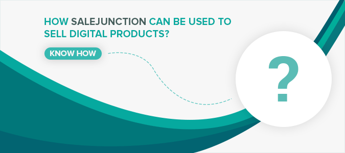 How To Sell Digital Products With SaleJunction WP Theme