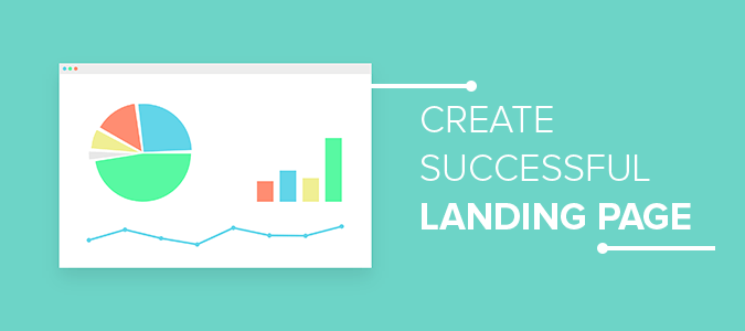 How to make an Effective landing page?