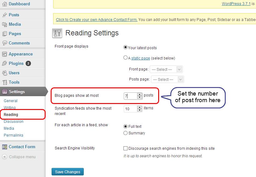 custom post best tutorial