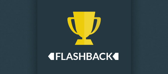 InkThemes FlashBack & Achievements