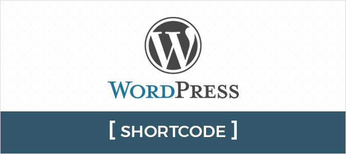 Learn How To Create Shortcodes in WordPress Plugin With Examples