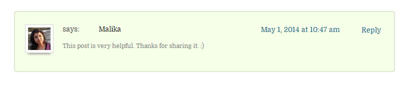 了解如何在WordPress评论中添加Ajax