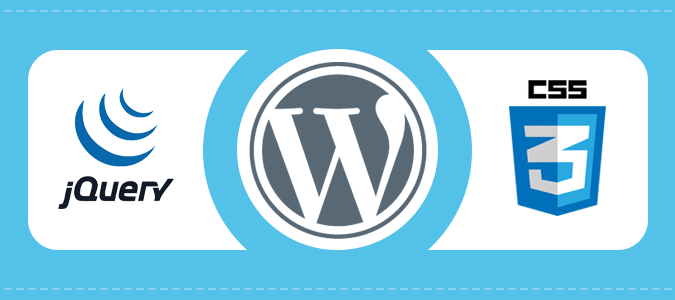 How To Implement Custom jQuery and CSS In WordPress Plugin