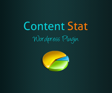 Content Stats - WordPress Analytics Plugin