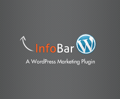InfoBar - WordPress Notification Plugin
