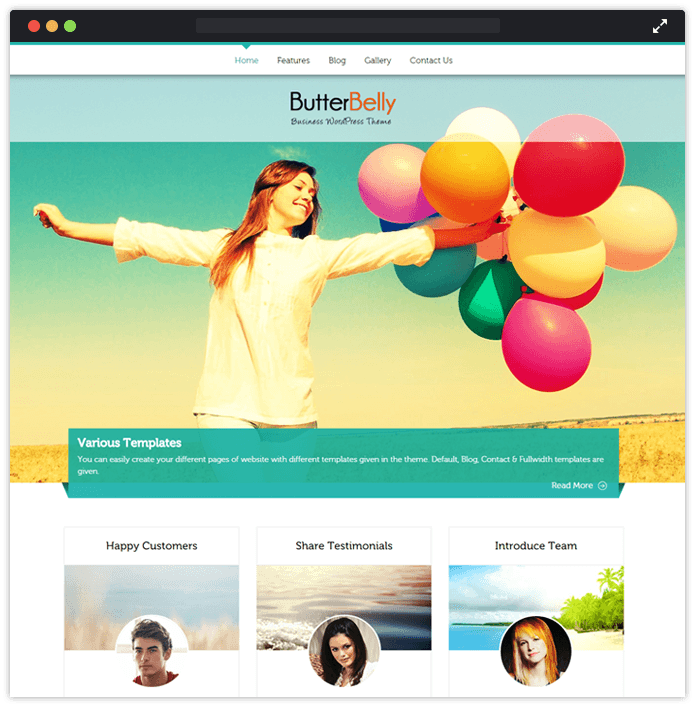 Butter Belly-wordpress-business-InkThemes