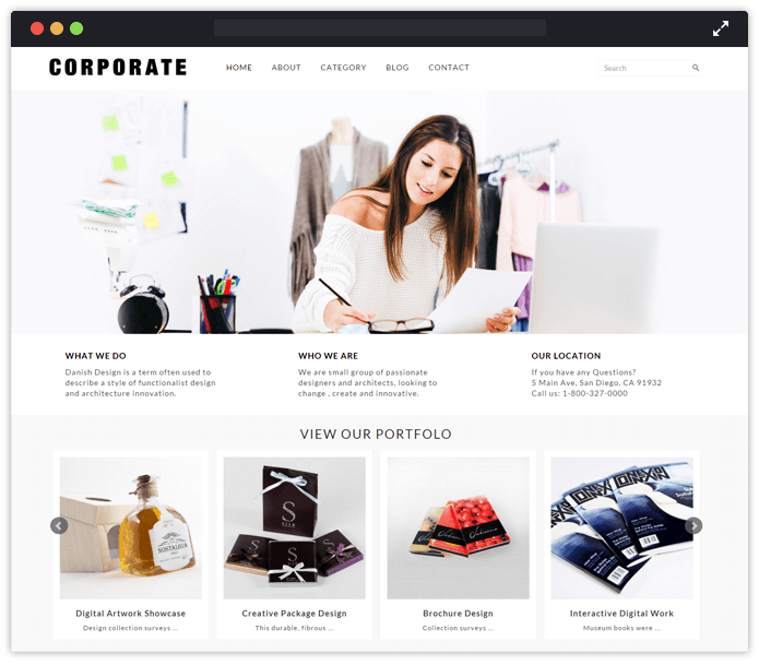 Corporate-wordpress-business-InkThemes