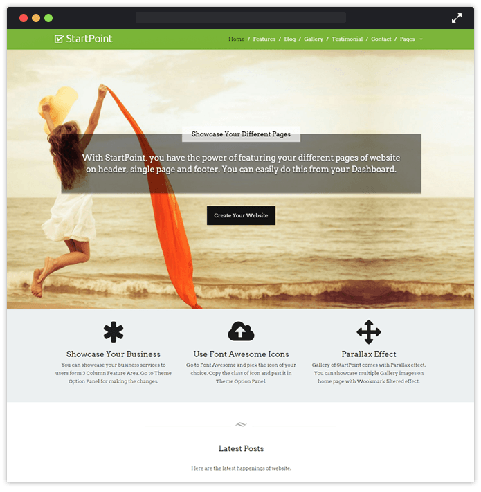 Start Point-wordpress-business-InkThemes