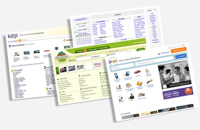 classified directory websites