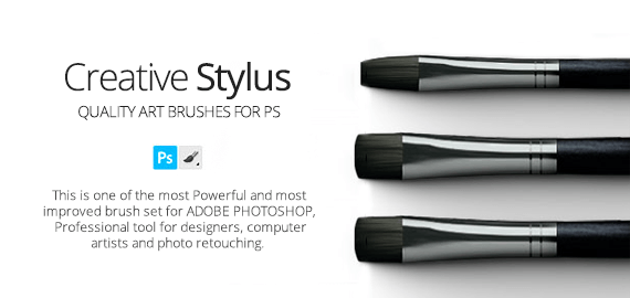 RM Creative Stylus 2 in 1- Perfect Digital Painting Solution