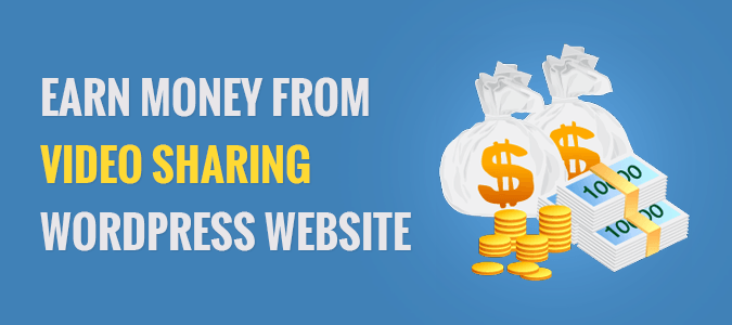 how to make money on share
