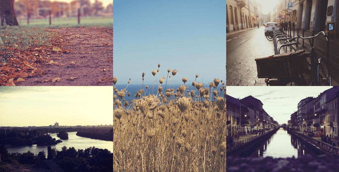 raindrop - wordpress theme for photography