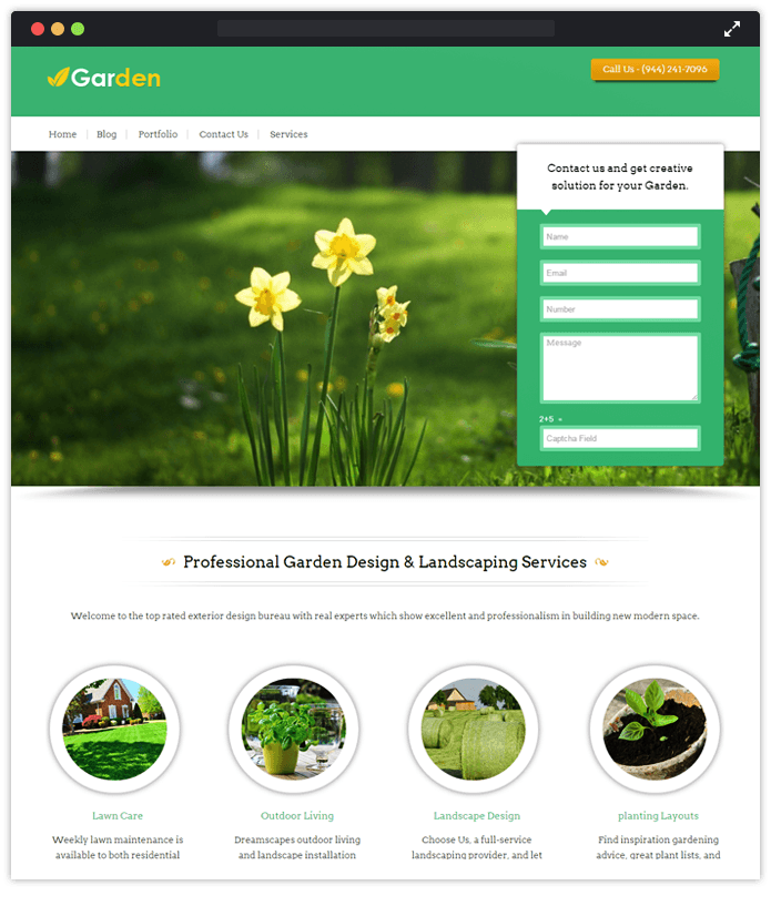 Garden-landscaping-wordpress-InkThemes