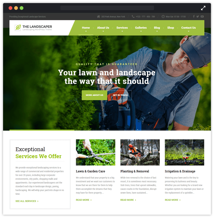 Landscaper-landscaping-wordpress-InkThemes