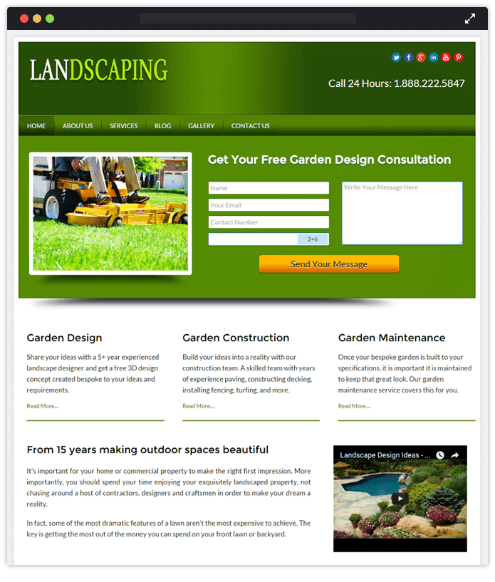 Local Business-landscaping-wordpress-InkThemes