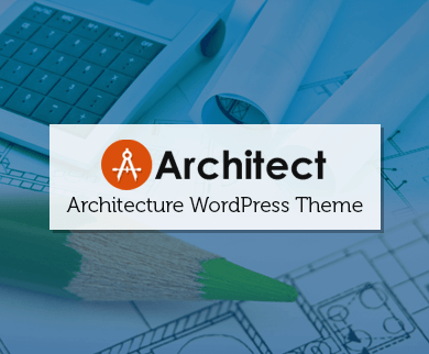 Architect - Architecture WordPress Theme