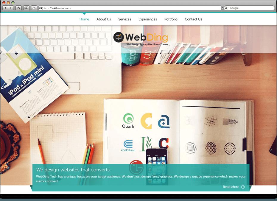 WebDing seo