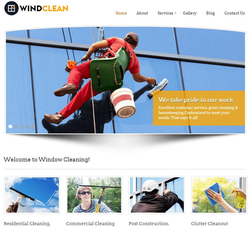 seo windclean