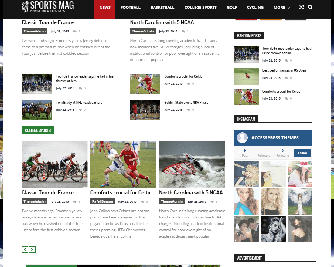 10+ Best Free Responsive WordPress Themes| InkThemes