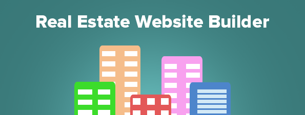 build real estate WordPress Website
