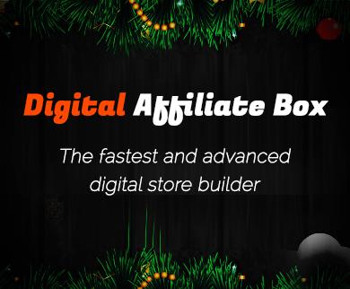 Digital Affiliate Box