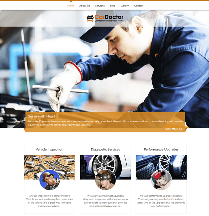 Cardoctor-local-business-wp-InkThemes