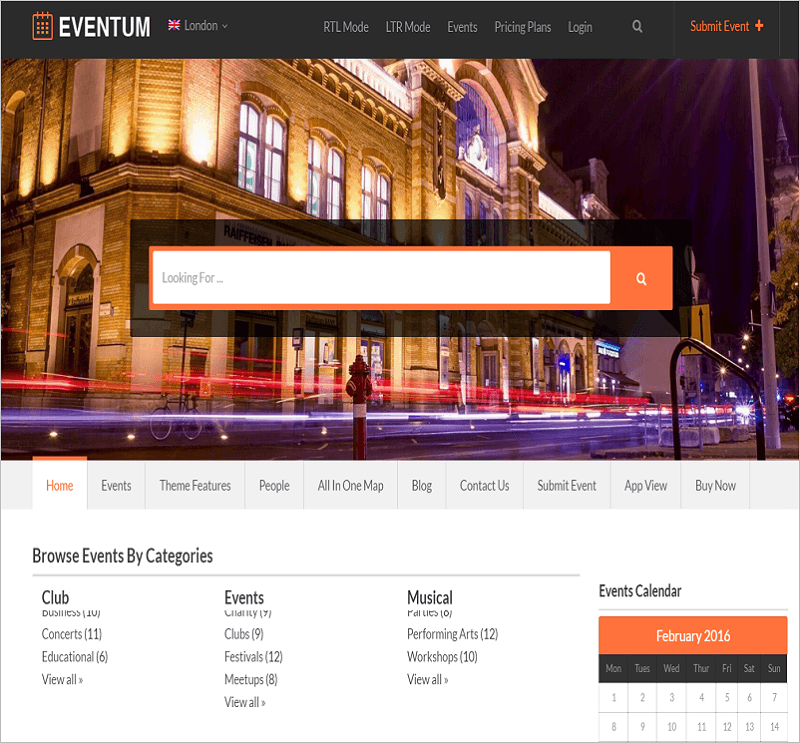 Eventum-directory-wp-themes-InkThemes