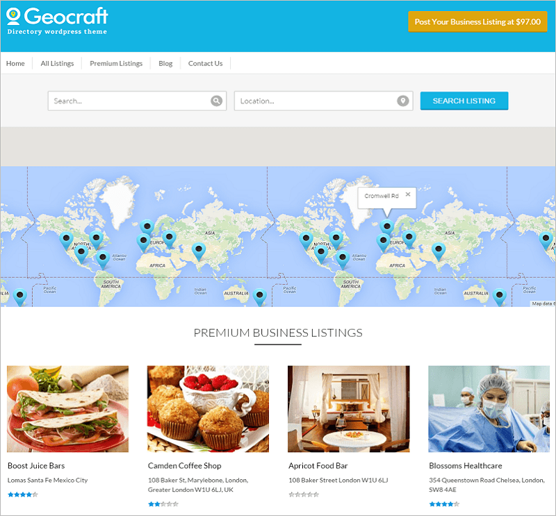 GeoCraft-directory-wp-themes-InkThemes
