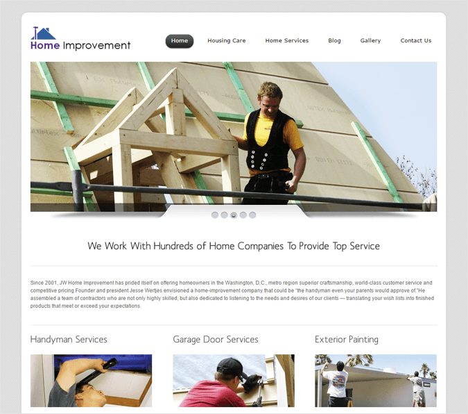Home Improvement-local-business-wp-InkThemes