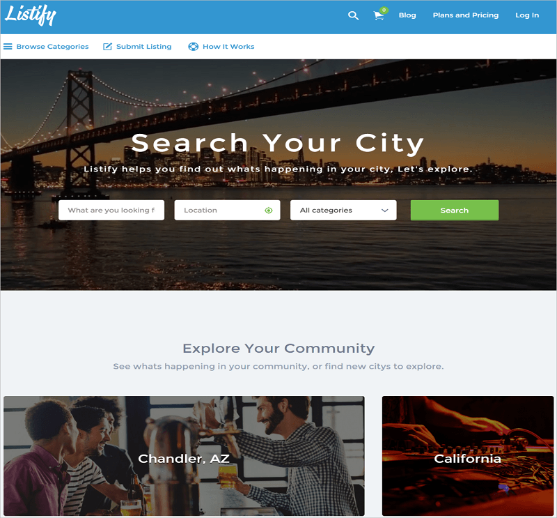 Listify-directory-wp-themes-InkThemes