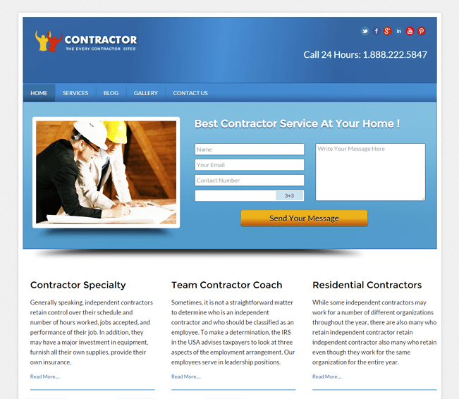 LocalBusiness-lead-generation-wp-InkThemes