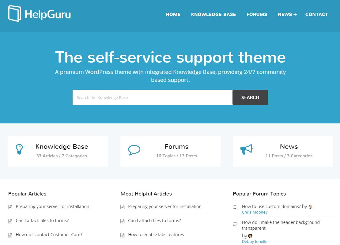 help guru
