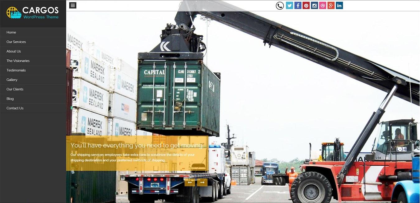 Cargos Resized