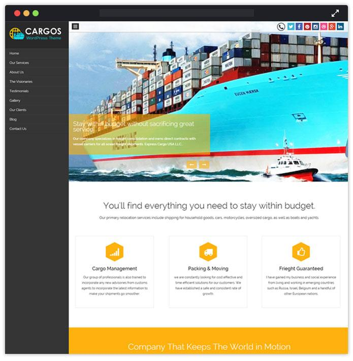 Cargos-transportation-wordpress-InkThemes