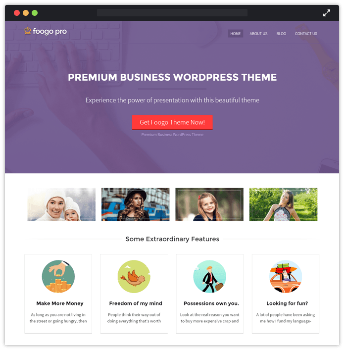 Foogo Pro-wordpress-business-InkThemes