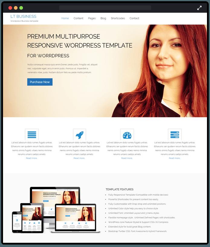 LT Business-agency-wordpress-InkThemes